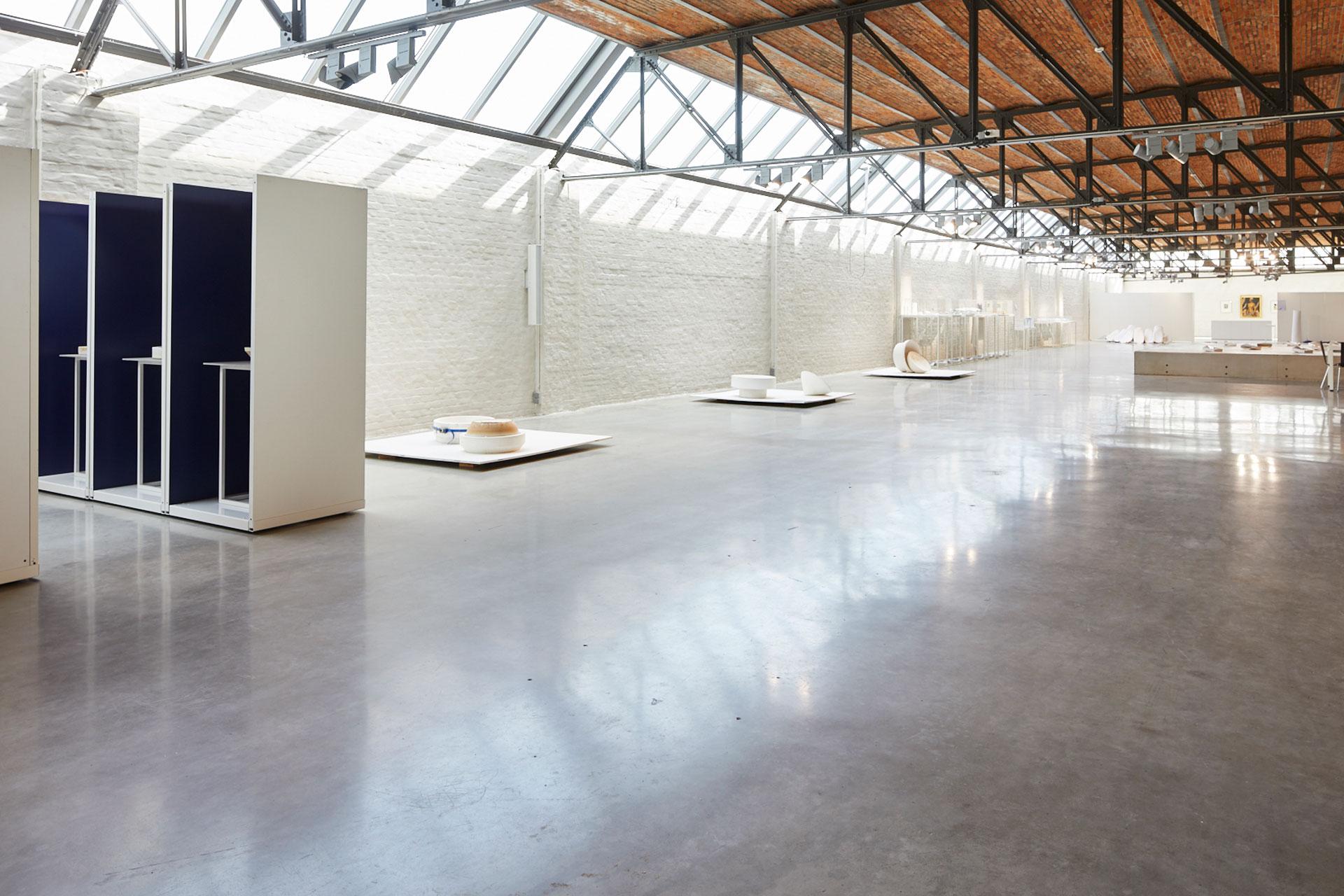 studio stockmans gepolierde betonvloeren