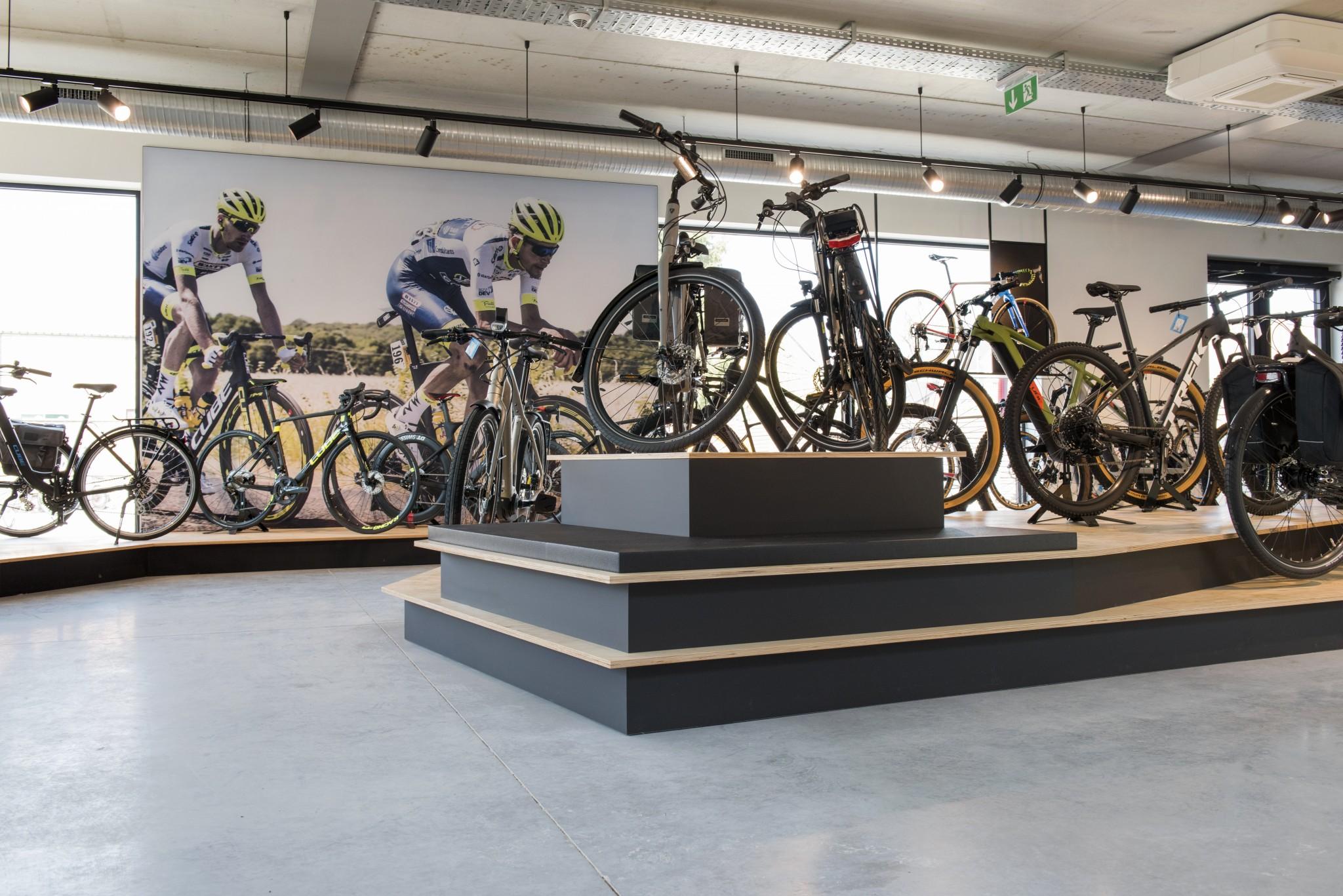 VDR Bikes